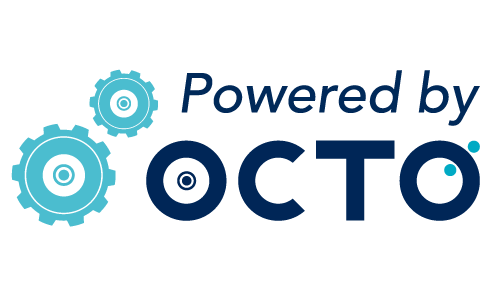 Powered by octo